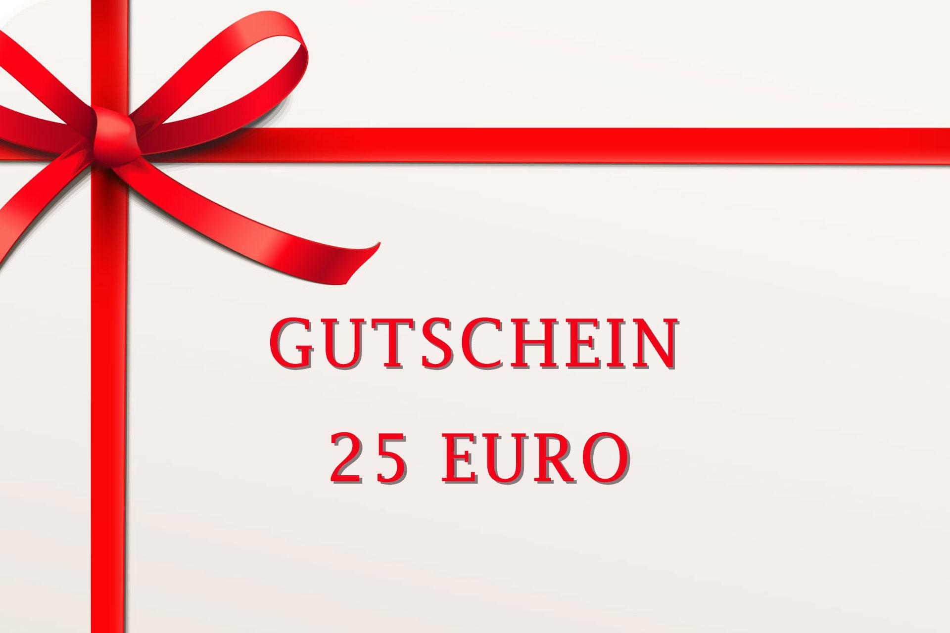 About You 25 Gutschein