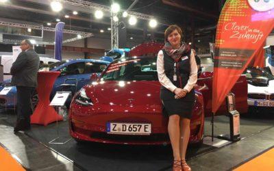 Mobilhoch3 – die Messe rund um Auto, Motorrad und Fahrrad