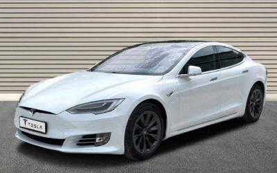günstigere Tesla-Mieten
