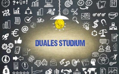 Bewerber für Duales Studium gesucht