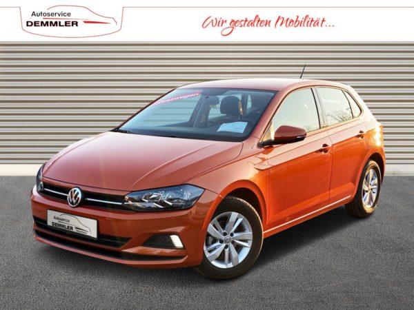 VW Polo Jahreswagen günstig